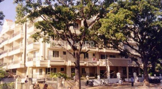 Images for Elevation of NCC Urban Nagarjuna Princess Manor