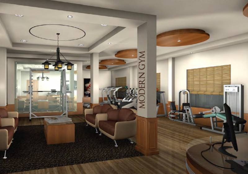 Images for Amenities of Rajkham Emerald