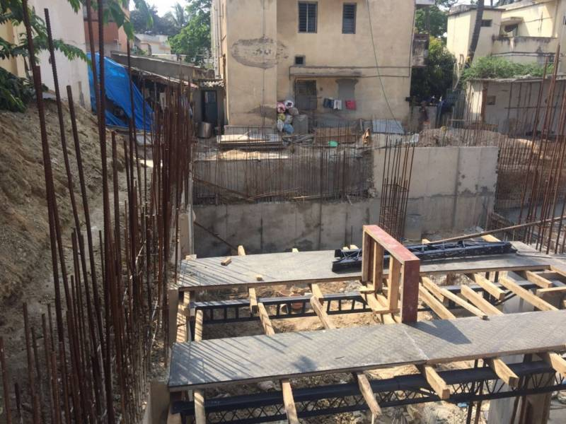 Images for Construction Status of Dhammanagi Garden Terrace