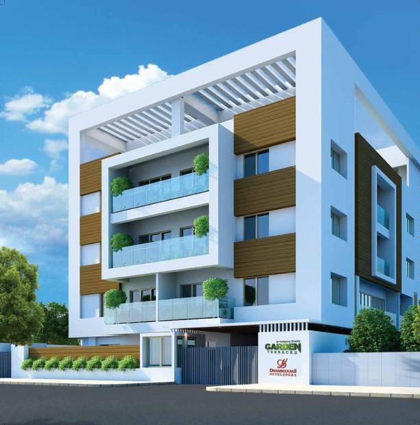 Images for Elevation of Dhammanagi Garden Terrace