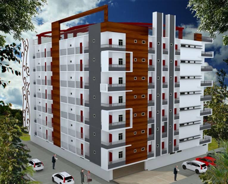 Images for Elevation of Advetaya Smart Homes