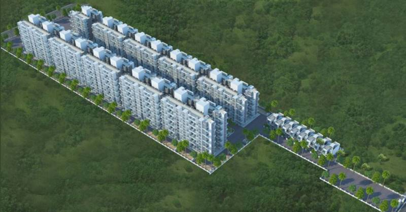Images for Elevation of SSD Sai Pearl Phase 1 Villa
