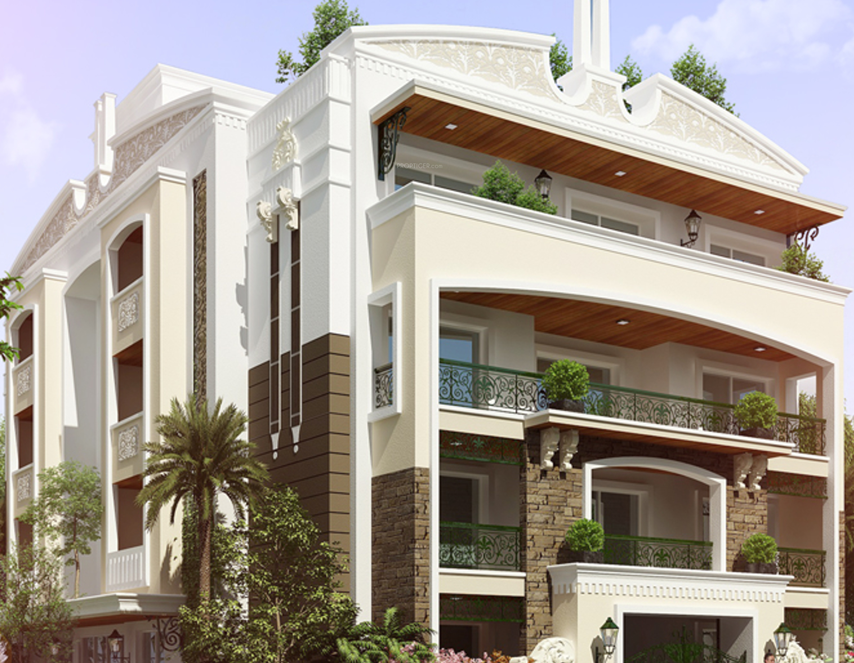 Elegant Serenity in Indira Nagar, Bangalore - Price