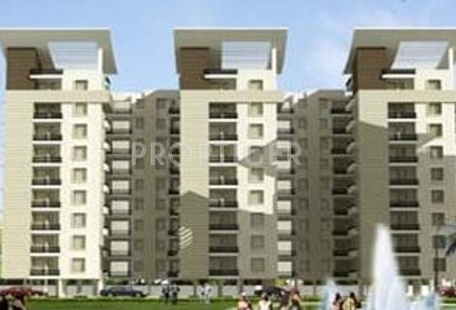 Images for Elevation of Vision Nirwana Greens 4
