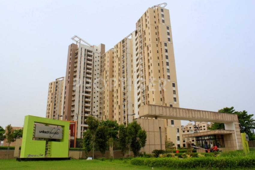 Unitech Heights In Chi 3 Greater Noida Price Location