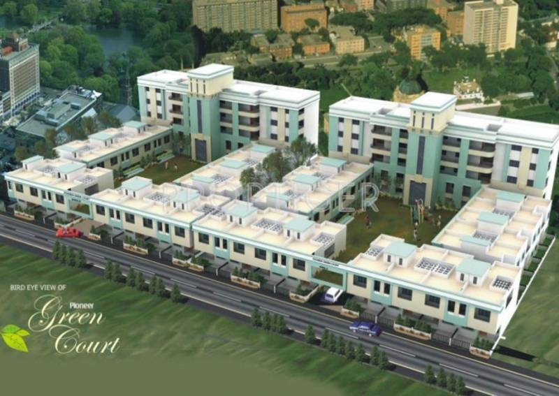 Images for Elevation of Pioneer Green Court