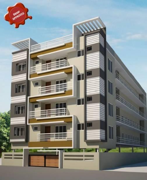 Images for Elevation of Sai Mega Samruddhi