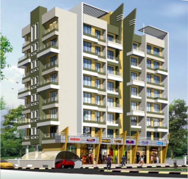 Images for Elevation of Innovative R K Residency