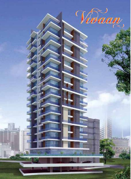 Images for Elevation of Varasiddhi Vivaan