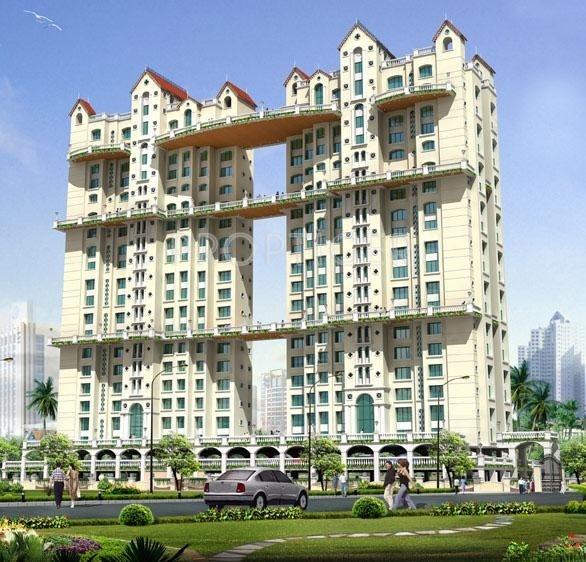 Fairmont Reyhaan In Jogeshwari West Mumbai Price