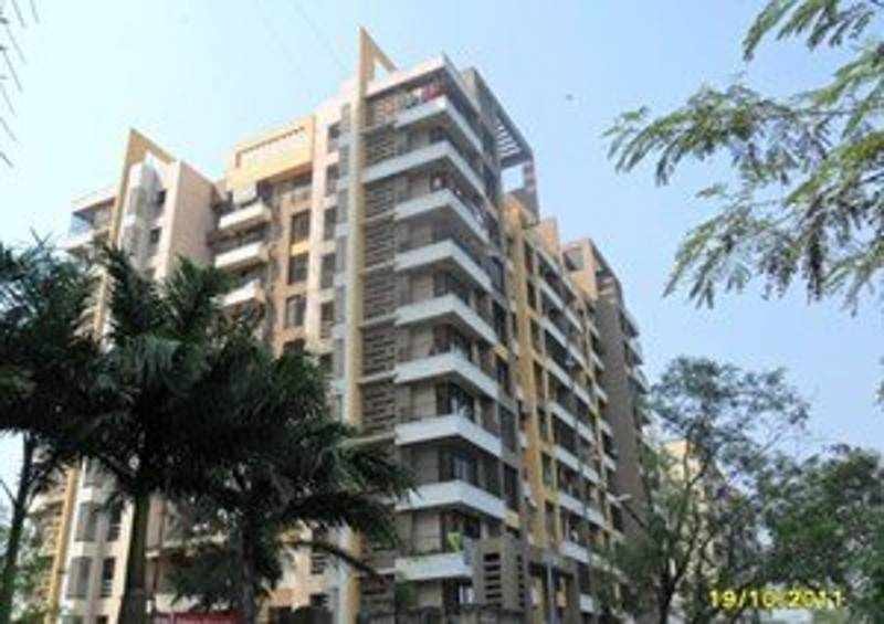 Images for Elevation of Ritej Jaydev Tower