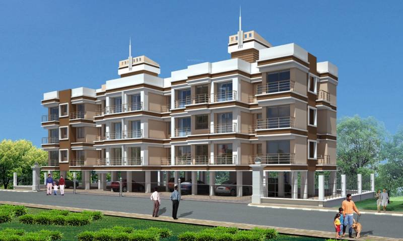 Images for Elevation of Space India Builders and Developers Tivoli Prathamesh