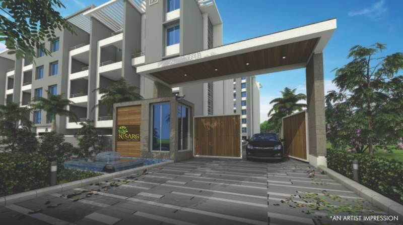 Images for Amenities of Jagdamba Nisarg Residency