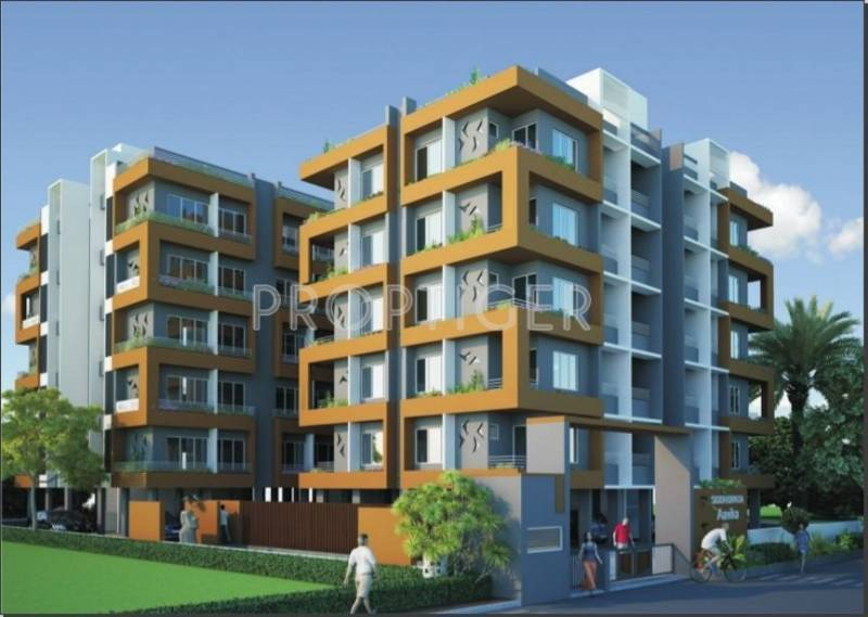 Images for Elevation of Siddhidhata Aavika