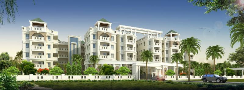 Images for Elevation of SLV Greencity