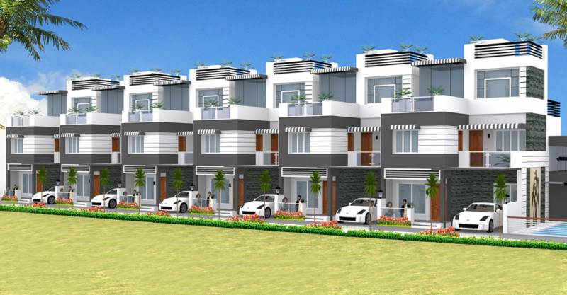 Images for Elevation of Mehta Coconut Groove