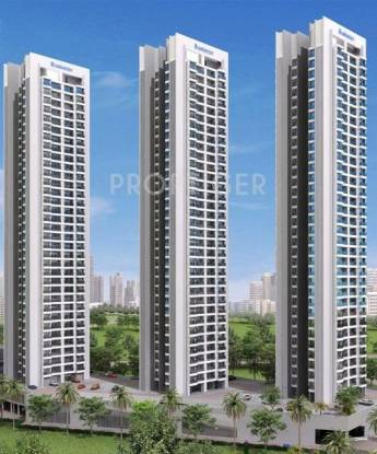 elanza Images for Elevation of Rustomjee Elanza