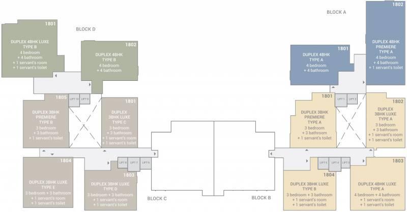 Images for Cluster Plan of SKAV Ohana