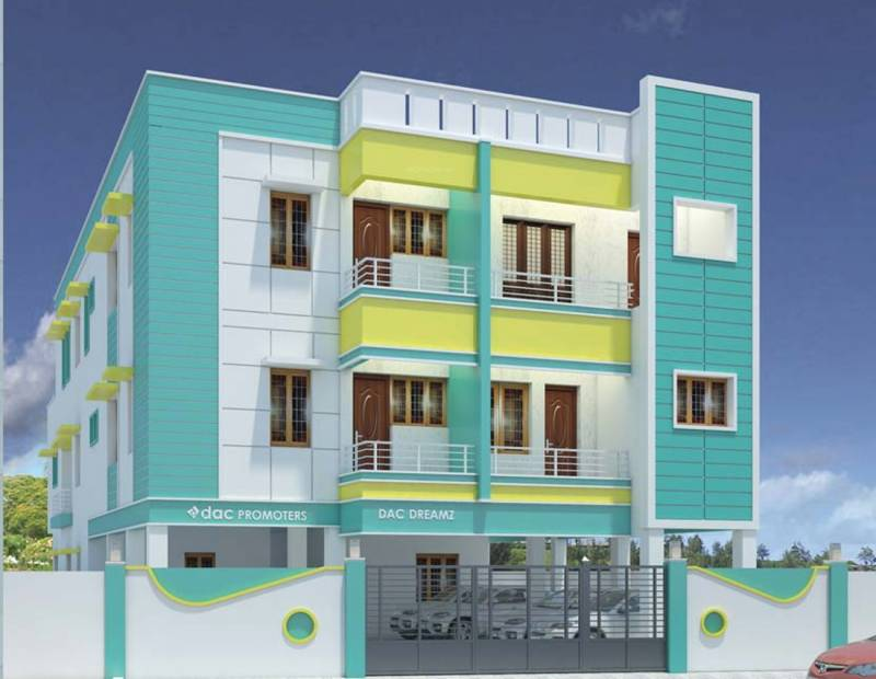 Images for Elevation of Bhaveshwar Dreamz