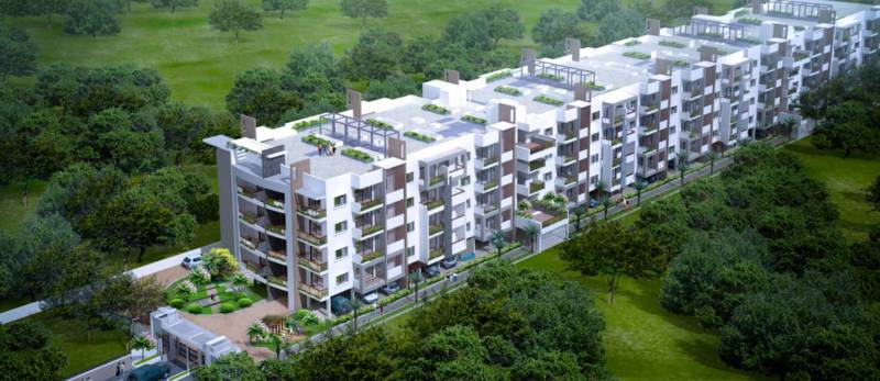Images for Elevation of My Home The Greens SLR Cassia Court