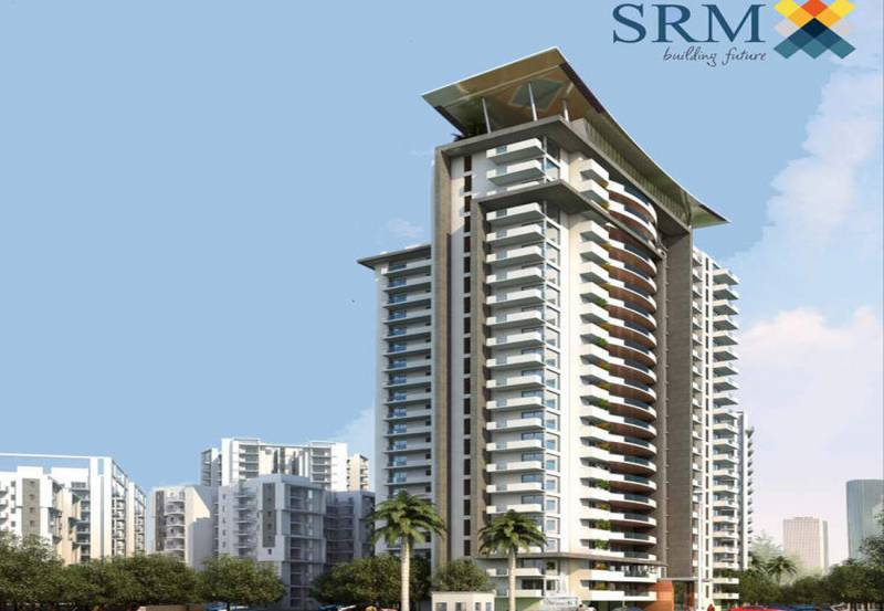 Images for Elevation of SRM Shree Raj Mahal