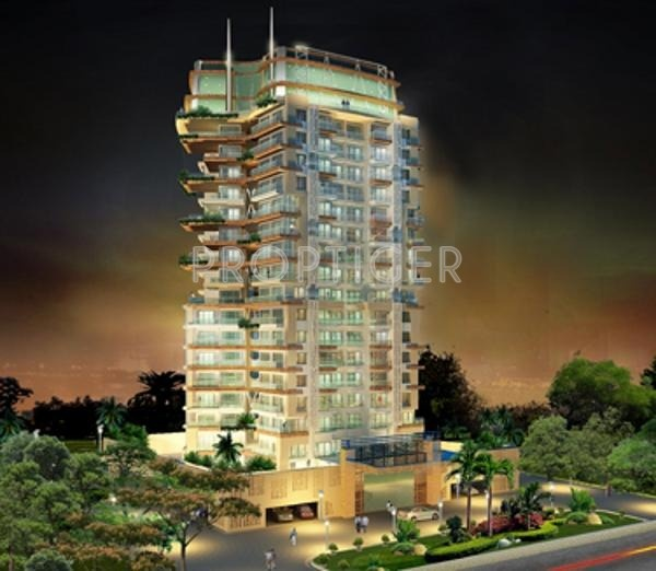 Images for Elevation of Vardhman Palace