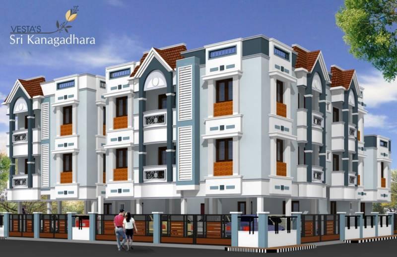 Images for Elevation of Vesta Sri Kanagadhara