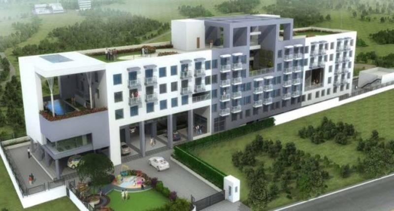 prem-mairah-residences Images for Elevation of Geeta Prem Mairah Residences