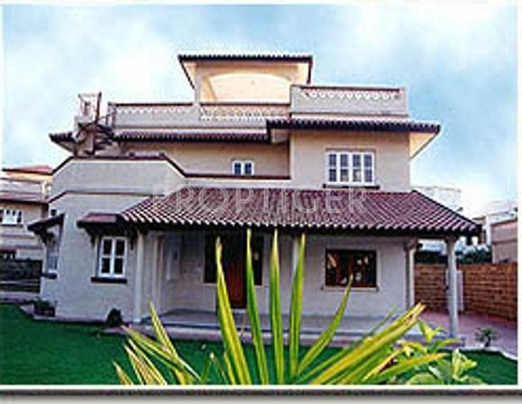 Images for Elevation of Saumya Asopaalav