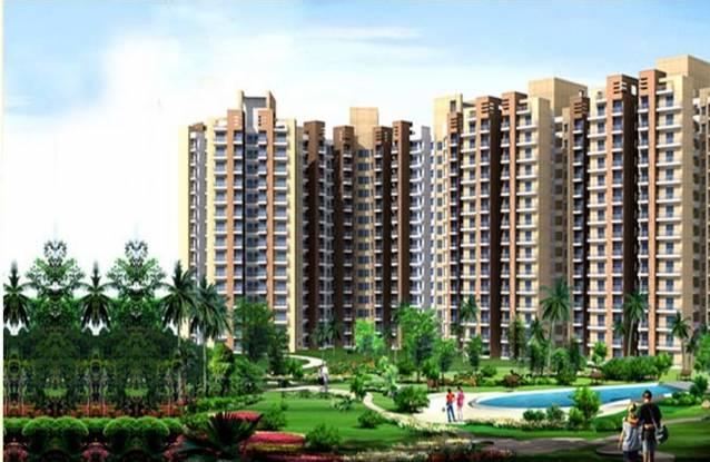 estate-ii Images for Elevation of Nirala Estate II