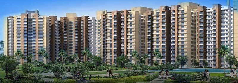 Images for Elevation of Nirala Estate II