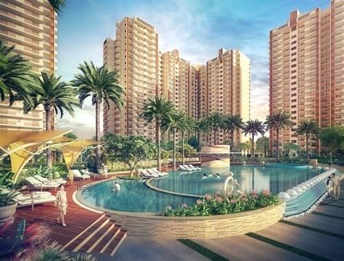estate-ii Swimming Pool