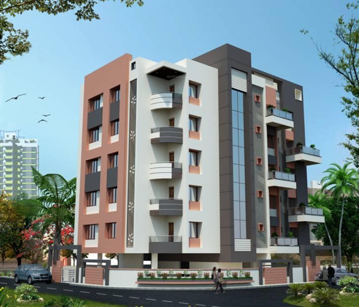 Images for Elevation of Maharshee Shashi Sharad Apartments