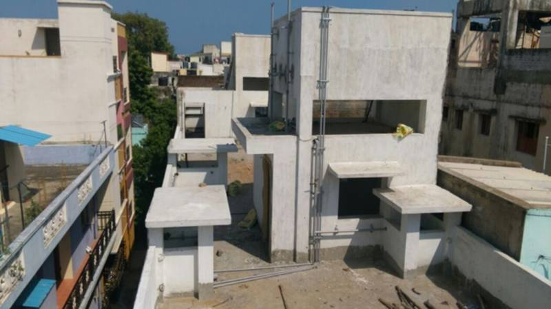 Images for Construction Status of Poomalai Dharaa