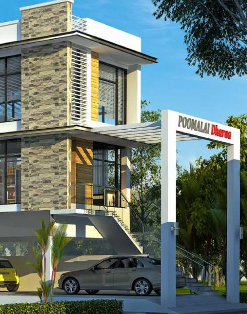 Images for Amenities of Poomalai Dharaa