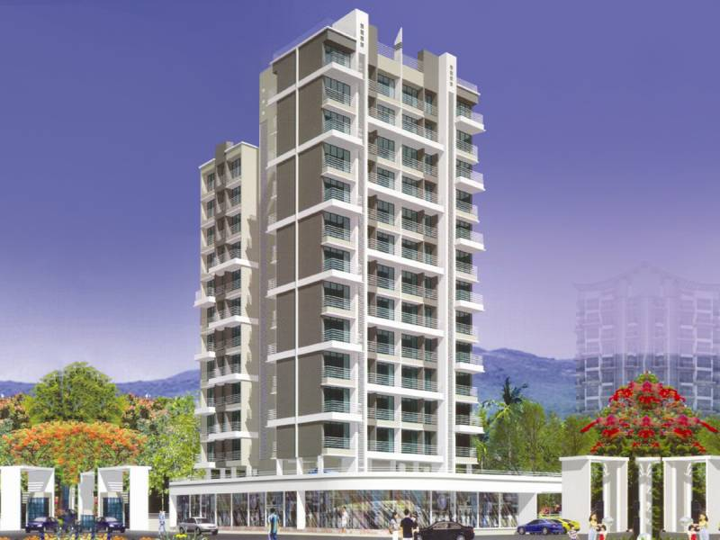 Images for Elevation of Aditya Dream Paradise