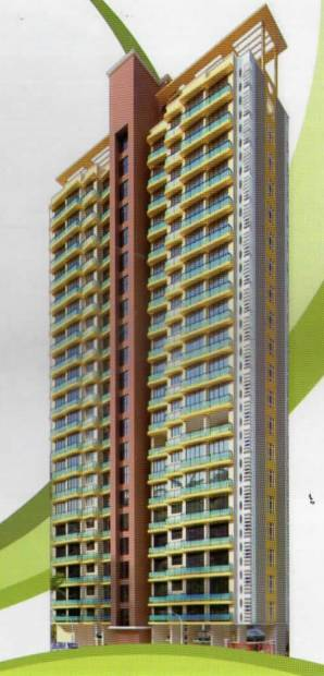 Images for Elevation of Vaibhavlaxmi Green Vista
