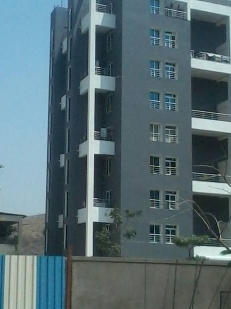 Images for Elevation of Manas Shubham Apartments