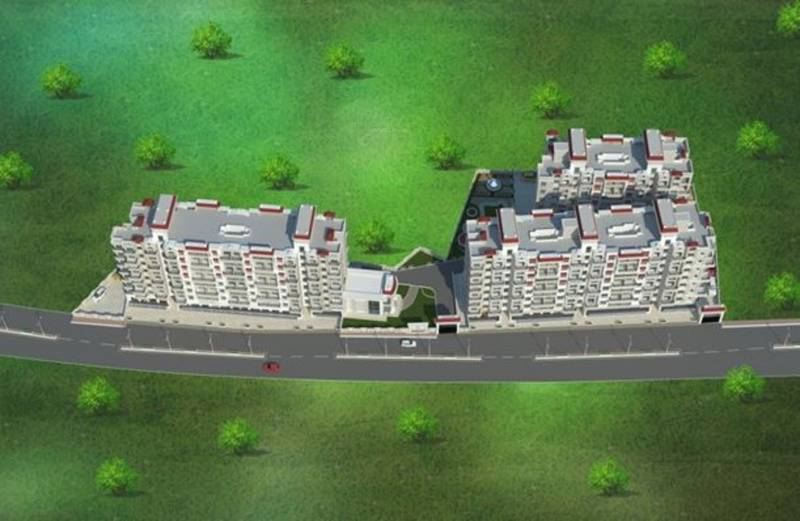 Images for Elevation of Shubh Srushti