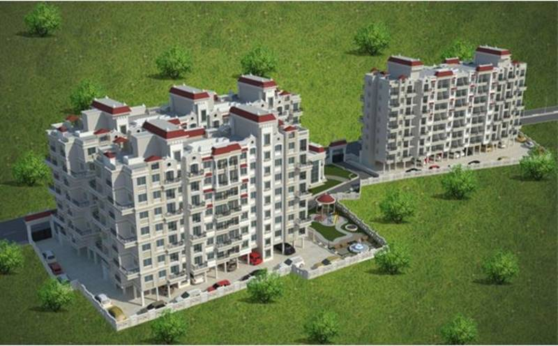 srushti Images for Elevation of Shubh Srushti