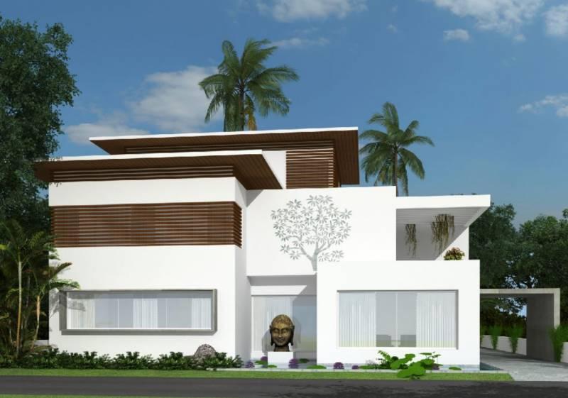 Images for Elevation of Jayabheri Temple Tree