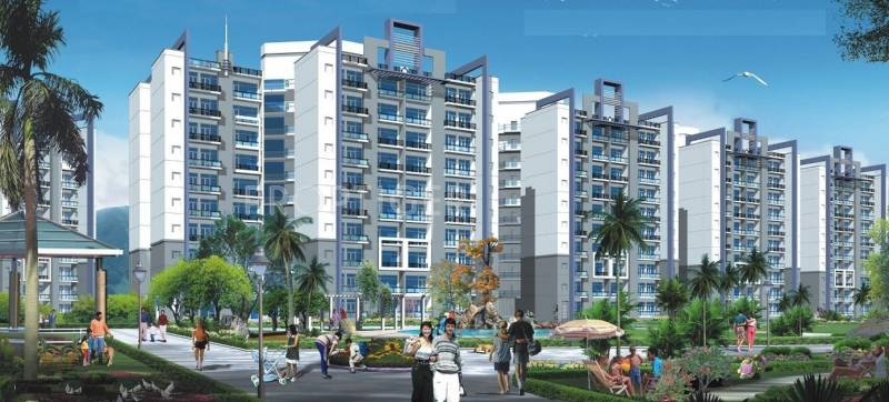 Images for Elevation of Omaxe Grand