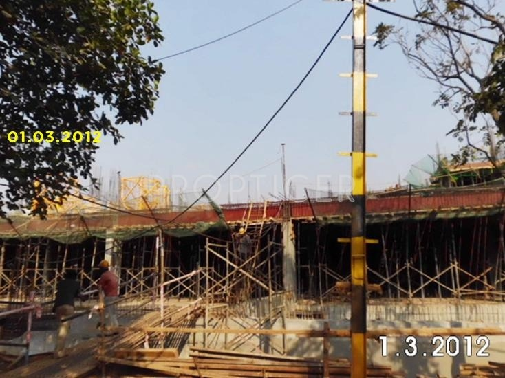 Images for Construction Status of Mantri Alpyne