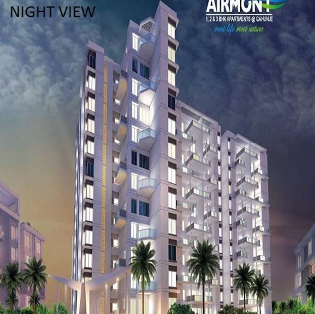 Images for Elevation of Pragati Air Mont