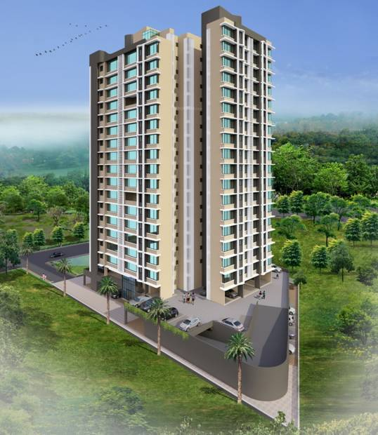 Images for Elevation of Mahendra Kalpavruksh Garden III