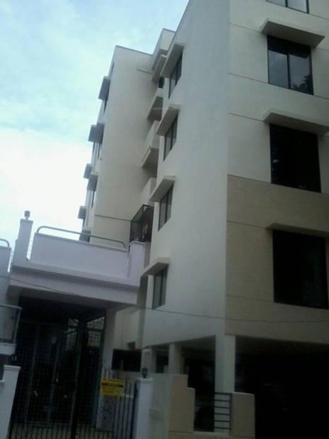 Images for Elevation of Reputed Builder Elina Bhavan