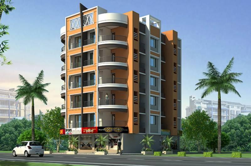 Images for Elevation of Panvelkar Platinum