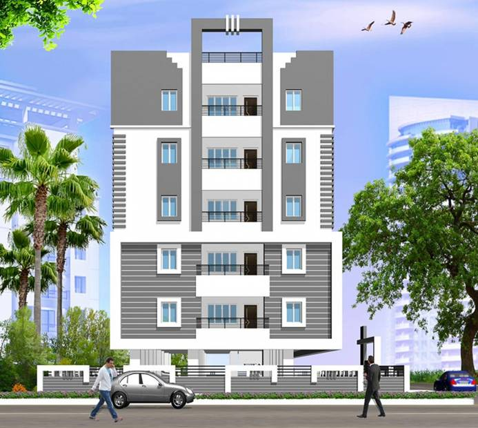 Images for Elevation of PN Residency