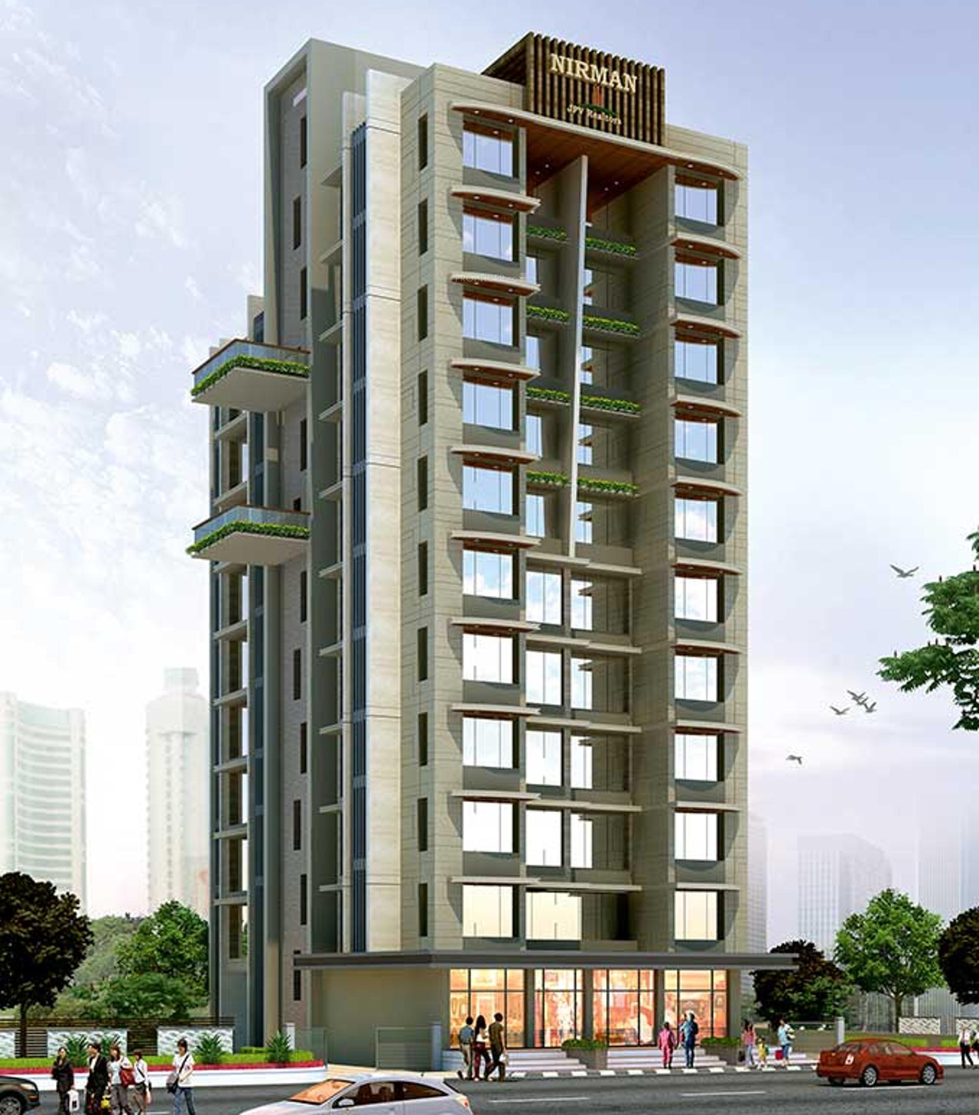 Apartment Realtors: 436 Sq Ft 1 BHK 1T Apartment For Sale In JPV Realtors Pvt