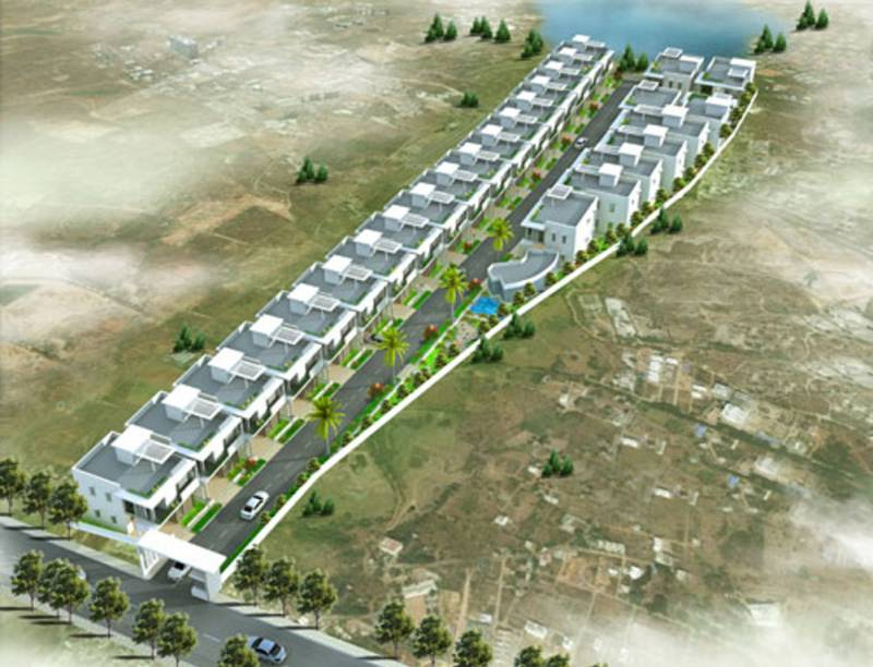 Images for Site Plan of Spectrum Lake Breeze